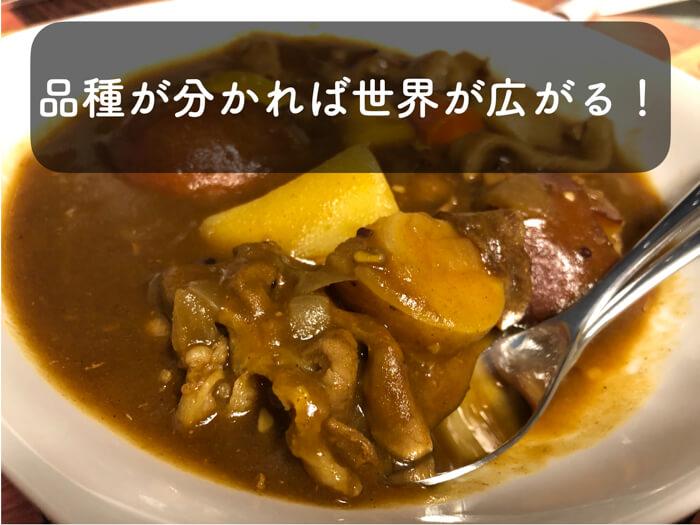【コラム3】野菜や果物の品種を大切にすると,生き方や世界が変わるし,日本もおトクである!